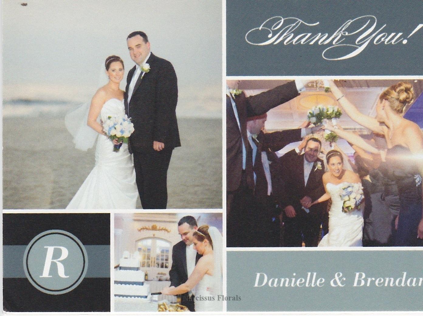Danielle & Brendan